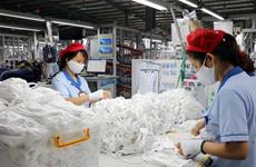 Garment firms in Bac Ninh ready for EVFTA