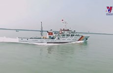 Vietnam's policies on East Sea issues