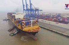 Effective seaport use to drive economy upwards