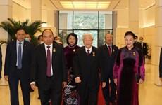 10th National Patriotic Emulation Congress opens in Hanoi