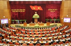 Important issues of Party Central Committee's 15th plenum