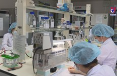 Vietnam's second COVID-19 vaccine to be trialled