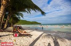 Charming Phu Quoc island city