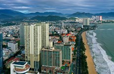 Nha Trang - beautiful coastal city