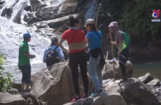 Ham Thuan Nam holds potential in tourism