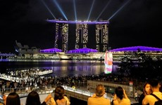Singapore economy to expand 4-6 percent in 2021: MTI