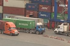 Customs budget collection tops 12 billion USD