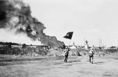 Central Highlands Campaign starts 1975 Spring General Offensive