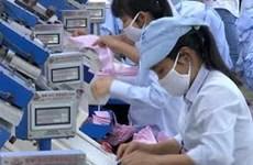 EU - Vietnam FTA a challenge for garment sector