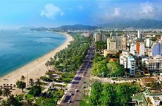Binh Thuan province embraces new period of development