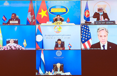 Vietnam highlights solutions for economic recovery in Mekong sub-region