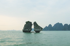 Ha Long Bay nominated as Asia's leading tourist attraction