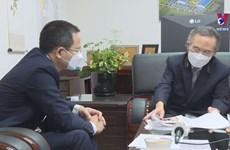 Professor helping boost Vietnam, RoK relations