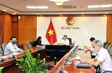 Minister: Vietnam to resume production chain in safe manner