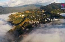 Vietnam among world's top 30 October destinations