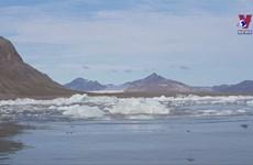 Sea level rise – challenge to int'l peace: ambassador