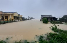 Five dead, six missing due to severe floods