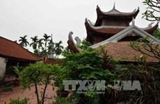 But Thap pagoda: A treasure of the Kinh Bac region