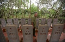 The story of North Korean martyrs in Vietnam
