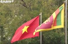 Sri Lanka, a stop on Ho Chi Minh's journey to free Vietnam