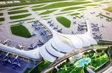 Long Thanh Airport - an ambitious project of Vietnamese Government