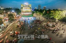 Hanoi among most-improved cities in liveability