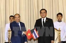 Thailand - Vietnam's largest trade partner in ASEAN