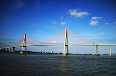 Rach Mieu - The first bridge designed and built by Vietnamese engineer