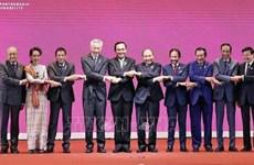 Vietnam marks step towards assumption of ASEAN chairmanship