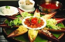 Mui Ne hotpot – an unforgettable dish