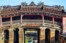 Cau Pagoda: a glimpse of Japan in the heart of Hoi An Ancient Town