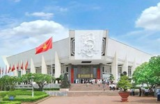 Ho Chi Minh Museum–A place to store valuable artifacts about Uncle Ho