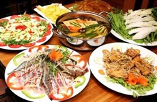 Savour well-known delicacies of Nam Dinh city