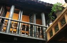 87 Ma May - An ancient mansion in the heart of Hanoi's old quarter