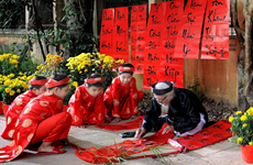 Popular Lunar New Year traditions in Vietnam