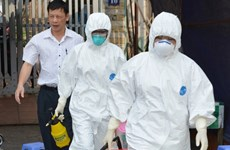 Vietnam healthcare system manages to control pneumonia disease caused by new coronavirus