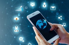 Vietnam among world's cheapest mobile data markets: report
