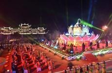 UN Day of Vesak opens in Vietnam