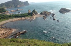 Quan Lan - a green gem on the sea of Bai Tu Long Bay