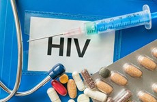 The international community supports Vietnam in the fight against HIV/AIDS