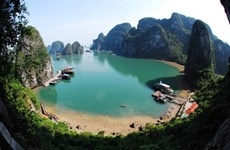Cát Bà island: The mysterious blue island in the middle of Lan Hạ Bay