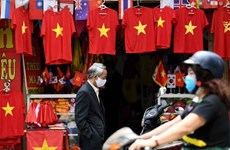AFP: Strong COVID-19 response helps Vietnam to protect its economy