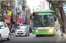 """Hanoi Bus Rapid Transit (BRT): Where will the """"reagent dose"""" of public transport go?"""
