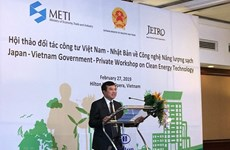 Ministry: Vietnam's electricity system ranks second in Southeast Asia