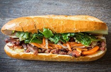 Vietnamese Banh mi - Popular food makes the world 'crazy'