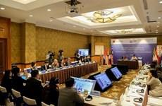 10 ASEAN countries discuss digital transformation in education