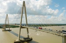 Major transport projects in Mekong Delta to be prioritised: MoT