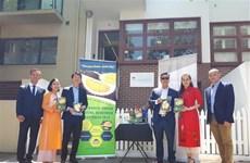 Vietnamese durian introduced to Australia