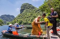 2019 UN Day of Vesak:  Int'l delegates explore Vietnam's beauty