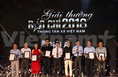 VNA Press Awards: finding solutions for pressing issues